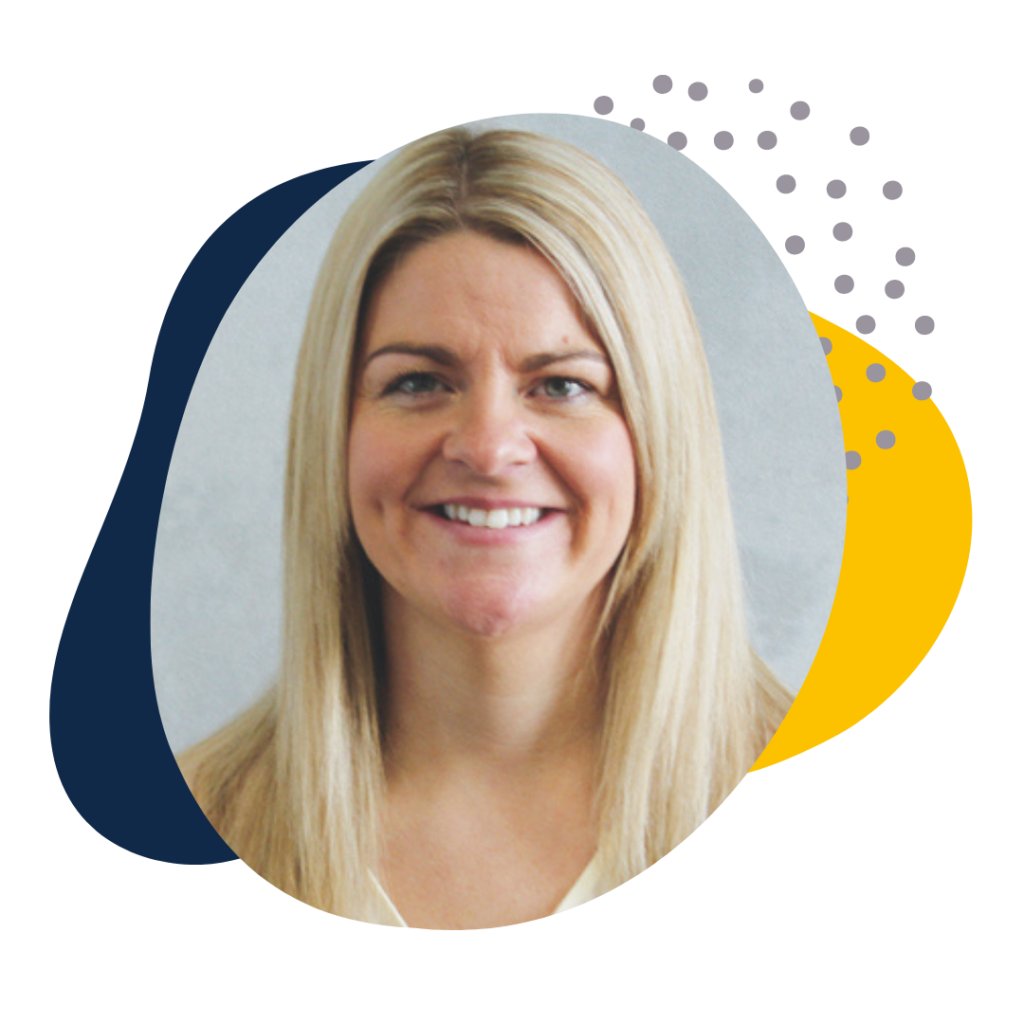 Gill Donald, HR Manager, Forth Valley College